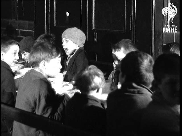 Soup Kitchen 1930 Youtube