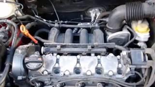 Revisão Fox 1 6 Barulho no Motor Óleo Inadequado