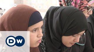 محاربة ظاهرة عدم التحاق الفتيات بالمدارس في قرى المغرب | الأخبار