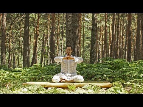 Kundalini yoga en español. Vídeo completo