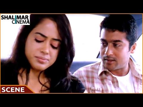 Sameera Reddy & Surya Beautiful Love Scene || Surya Son of Krishnan