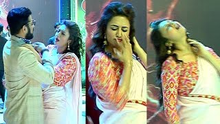 Yeh Hai Mohabbatein - Ishita DRUNK Dance With Raman