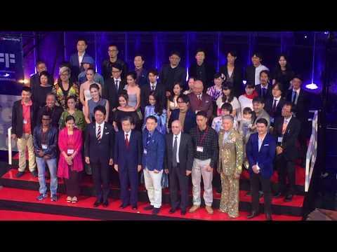 Dick Lee - Focus On Asia Fukuoka International Film Festival  2017