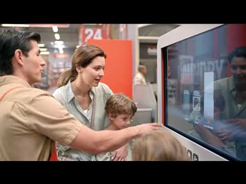The Home Depot Commercial 2017 - (USA)