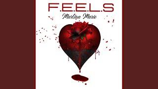 Provided to YouTube by TuneCore Selfish · Martina Marie F.E.E.L.S ℗...