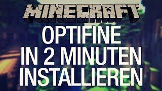 Minecraft 1.12.2 OPTIFINE INSTALLIEREN, IN 2 MINUTEN!