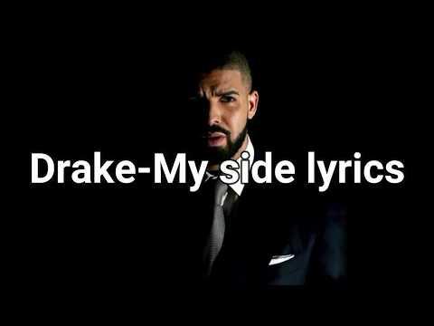 My Side -Drake Lyrics