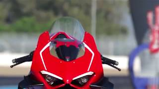 DUCATI PANIGALE V4 R MY19