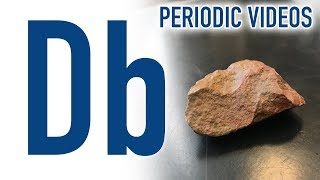 Dubnium (new) - Periodic Table of Videos