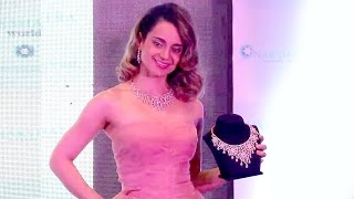 Beautiful Kangana Ranaut Launches Nakshatra