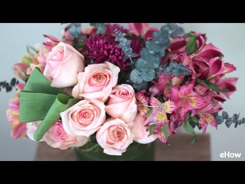 Arrange Flowers Like a Pro: 10 Secrets That Might Put Your Florist Out of Business