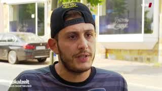 Video belegt Polizeigewalt in Lünen
