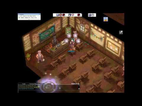 Ragnarok Online Guia Shadow Gear Upgrade