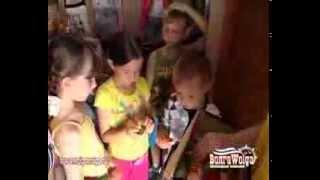 видео Программы для детей в речных круизах