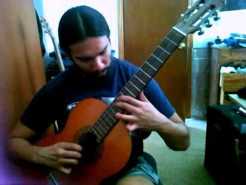 Yes (Steve Howe) - Solitaire (Cover)
