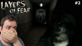 F**k That! // Layers Of Fear #2
