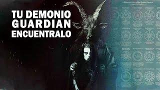 Demonios Guardiánes, Los 72 Espiritus, Como Invocarlos