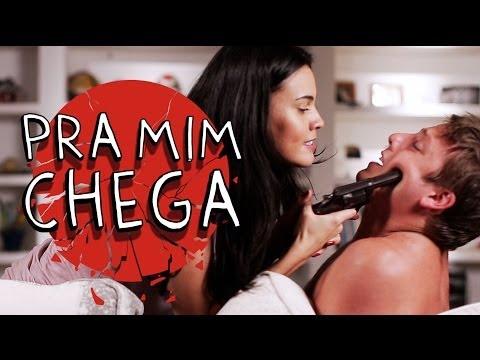 Vídeo - Pra Mim Chega