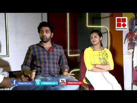 HONEY BEE 2.5 TEAM IN SHESHAM VELLITHIRAYIL│Reporter Live