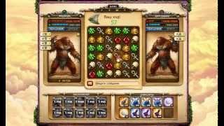 Видео Обзор Онлайн Игры 'Небеса' | Обзор популярных онлайн игр