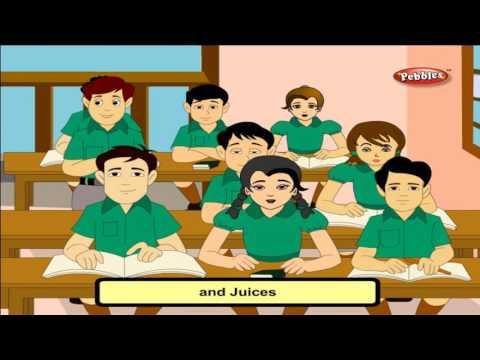 Cbse 4th CBSE SCIENCE | Solid, Liquid & Gas |  NCERT | CBSE Syllabus | Animated Video