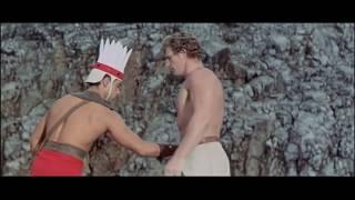 THOR & THE AMAZON WOMEN - Man vs Women - Joe Robinson