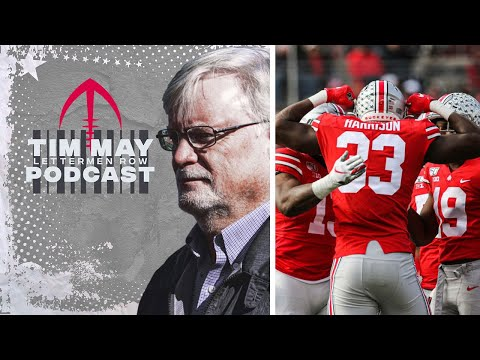 Tim May Podcast: Breaking down how Buckeyes get meaningful reps during winter months