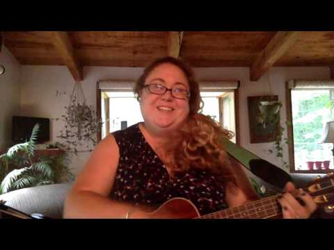 Listen to the Music - The Doobie Brothers (ukulele cover!)