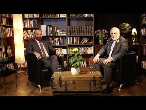 English Hour (William Morris) with Dr Lalzad- ANN TV