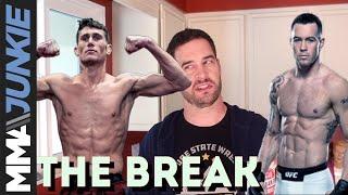 The Break: On Snoop's confusion, Nicco's lost title, Serena Williams and more