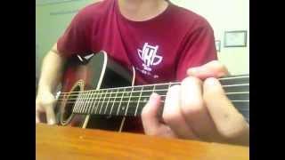 Say You Do [ Tiên Tiên ] guitar cover