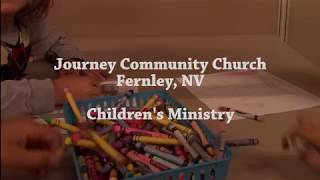 Journey Children's Ministry