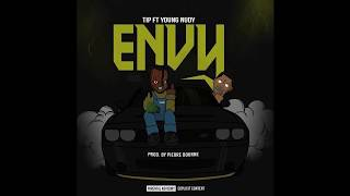 SG Tip Ft. Young Nudy - Envy (Prod. Pi'erre Bourne)