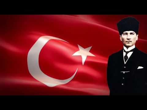 Atatürk ve Bayrak ile ilgili görsel sonucu