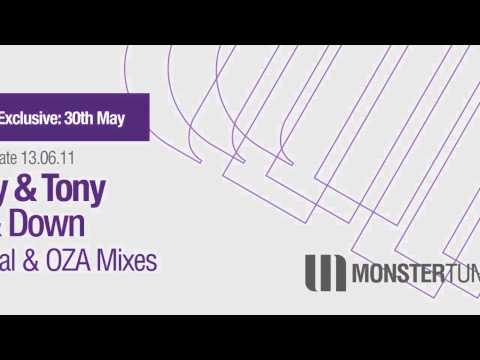 Ruby & Tony - Up & Down (Oza Remix)