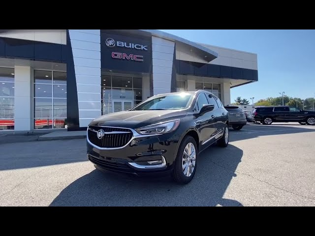2020 buick enclave knoxville lenoir city maryville alcoa oak ridge tn b20125 youtube youtube