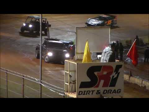Friendship Motor Speedway(CRATE LATE MODELS) 10-13-18