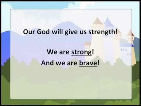 Stand Together - Worship Lyrics