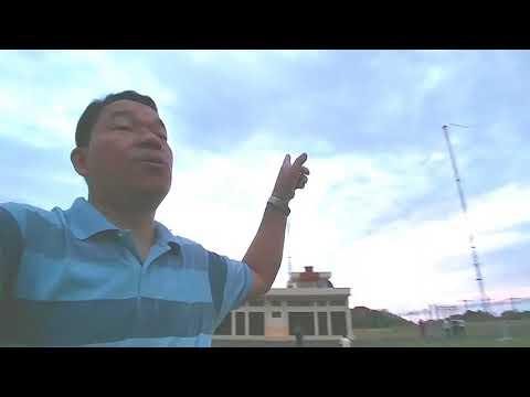 Radio Veritas Asia Transmitter