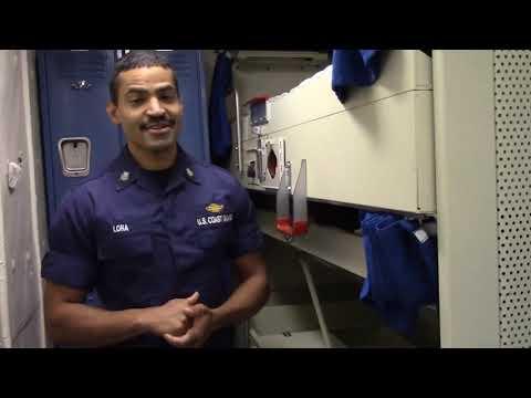 Virtual tour of USCGC Eagle | Sailfest 11 July 2020