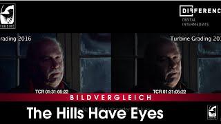 The Hills Have Eyes - Neue Farbbestimmung für Turbine 3-Disc Edition