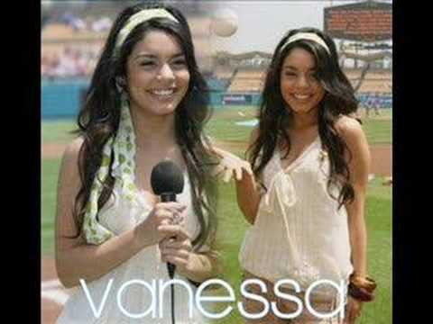 Vanessa Hudgens - Make You Mine