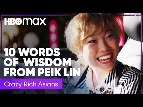 awkwafina's-10-best-quotes-as-peik-lin-in-crazy-rich-asians-|-hbo-max