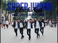 [KPOP IN PUBLIC CHALLENGE] SUPER JUNIOR 슈퍼주니어 Black Suit & Sorry Sory Dance Cover by Double V Crew