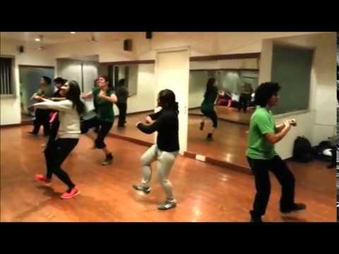 Sohni (Babbal Rai) choreography at Dancend