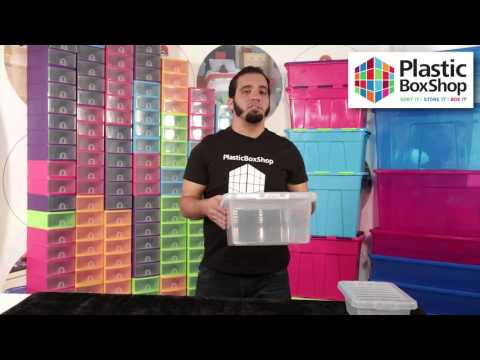 Jesse's guide to Plastic Box Shop's box categories