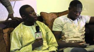 EID Mubarak et Korite Senvideo USA 2014