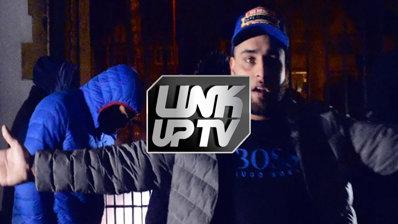 Download Sultan - Wrong Ways [Music Video] | Link Up TV