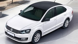 Volkswagen Vento Trim Launched With Navigation System