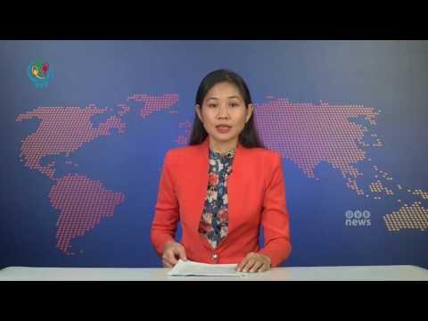 တိုင္းအစိုးရကို ဆုံးမဖို႔ ေဒၚေအာင္ဆန္းစုၾကည္လာ၊ ကပ္ေရာဂါအသြင္ ၀က္သက္ကာကြယ္ေဆးထိုး DVB Headlines